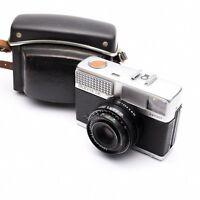 Agfa Silette LK Sensor Rangefinder 35mm Camera with Agnar 45mm f/2.8 Lens