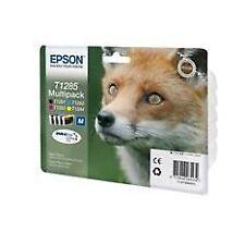 Epson cartucho Multipack T1285 Sx230/sx420/sx430