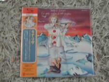 MONA LISA LE PETIT VIOLON DE MR.GREGOIRE RARE OOP JAPAN MINI-LP SHM-CD