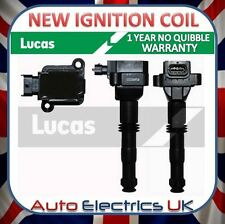 PORSCHE IGNITION COIL PACK NEW LUCAS OE QUALITY