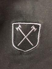 West Ham T Shirt Subtle Hammers Logo Size Medium