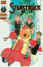 Starstruck # 3 (of 6) (Michael Wm. Kaluta ) (USA, 1985)
