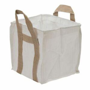 Silverline 450 x 450 x 450mm Mini Bulk Bag 497227