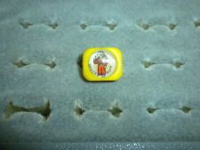 SPACE SUIT - Kellogg's Pep Cereal 1950's plastic ring premium