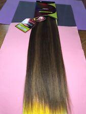 "Sensationnel Remi Goddess Gold Yellow 100% Human Hair Remy_16""_#S4/30"