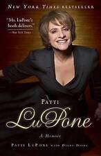 Patti LuPone: A Memoir, Good Condition Book, LuPone, Patti, ISBN 9780307460745