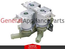 Lg Kenmore Washer Washing Machine Inlet Valve Assembly Ap4444447 Aju71030102