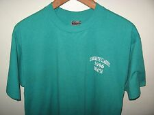 Regatta Boating Tee - Casemate Classic 1996 Fort Monroe Virginia USA T Shirt Lrg