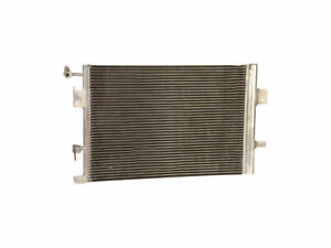 For Chevrolet Corvette A/C Condenser and Receiver Drier Assembly 85326DK
