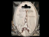 Disney Trading Pin DLP - Minnie Mouse Eiffel Tower - NEW ON CARD