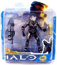 "GameStop exclusive Halo 3 Series 7 ""Steel Hayabusa"" (Xbox 360/One/X) new RARE"