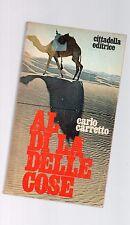 carlo caretto - gettero' le reti - boxstock1