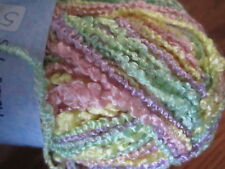 MANETTO HILL YARNERY CANTINA YARN -COLOR 10-BRAND NEW