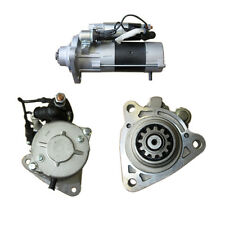 Fits IVECO Stralis 440S56 F3BE0681A Starter Motor 2006-2009 - 26210UK