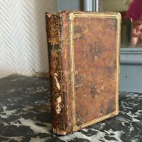 Voltaire La Enriade IN Dieci Canti Con Note Di Editore Lille Cf Lehoucq 1779