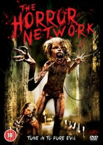 The Horror Network DVD Nuovo DVD (LFT039)
