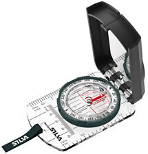 "SILVA Sweden Ranger S Mirrored Compass for Sighting Hiking Camping 36825 ""ms"""