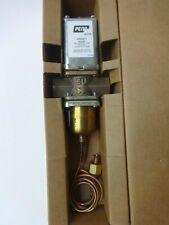 "Brand New Johnson Controls/PENN V46AA-1C Water Regulating Valve 3/8"" Threaded"
