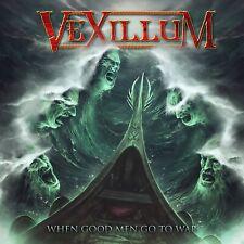 VEXILLUM - When Good Men Go To War - CD DIGIPACK