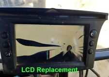 Usa Oem Trimble Ag Leader Ez Guide 500 Lcd Screen Replacement Only