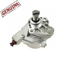 Saab 9-3 2000 - 2003 Saab 9-5 1999 - 2007 Genuine Vacuum Pump 55558434