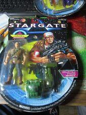 1994 Star Gate Daniel Jackson Figure NIB
