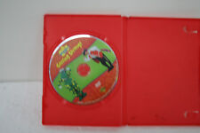 The Wiggles Wiggle & Learn Getting Strong DVD 2007 First in the Series Disc only