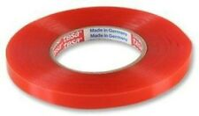 "TESA TAPE 4965 Double Sided Tape - V.V.Strong 8mm x 50 METERS ( 0.31"" x 164' )"