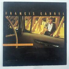 Francis Cabrel – Photos De Voyages Label: CBS – CBS 26715 Format: Vinyl, LP