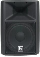 2x Electro Voice EV SX200   300 Watt RMS topteil Aktive PA