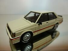 NEO 1:43 - MITSUBISHI LANCER EX 2000 TURBO (1981)  - EXCELLENT CONDITION-32/31