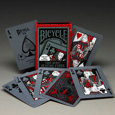 2 Decks Bicycle Tragic Royalty Standard Poker Playing Cards Brand New Decks
