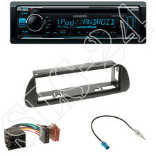Kenwood KDC-300UV USB/CD Radio + Mercedes Sprinter W902-905 + ISO Adapter