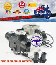 240V Heavy Duty Biodiesel Diesel Transfer Pump 55L/min WARRANTY