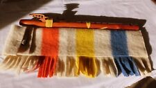 Native American Flute Bag hand made