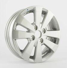 "NEW Genuine ALTO 2009-2015 Silver Alloy Wheel 14"" 43210M68K50-27N"