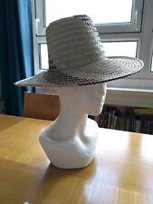 African  Straw Hat