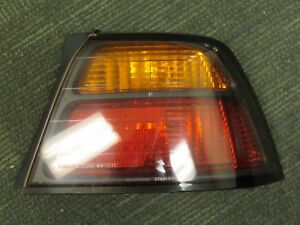 JDM 1994-98 Honda Accord SIR Stanley R2220 Taillights Right side OEM