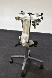Accutron Ultra 31975 Dental Nitrous N2O Flowmeter Conscious Sedation Unit