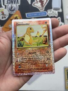 Legendary Collection Rare Charmander Reverse Holo
