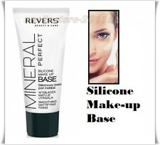 Revers MINERAL PERFECT Silicone Make -up BASE Smoothing Mattifying Fixing 30 ml