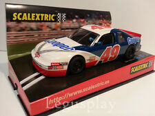 "Slot SCX Scalextric 6021 Chevrolet Nascar ""Cooper"" Nº49"