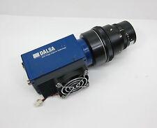 Dalsa SP-14-02K40-50E Line Scan Industrial Camera with TVL-03-100 lens