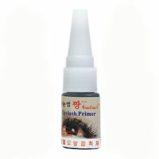 1PCS Pro Eyelash Extension False Eye Lash Primer Glue Adhesive Makeup Tool 12ml