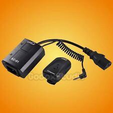 Studio AC-01B Wireless Remote Radio Flash Strobe Trigger Transmitter & Receiver