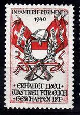 Switzerland WW2  Soldier  Stamp MM