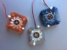 Dissipatore con ventola per CPU processore con pasta termo conduttiva