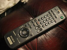 Sony RMT V221A video tv vcr original IR Remote Control