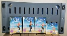 The Wave by The Firm Board Express Abs Dvd Weight Loss Exercise System