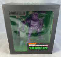"Kidrobot 8"" Medium Figure Donatello Teenage Mutant Ninja Turtles TMNT NIB"